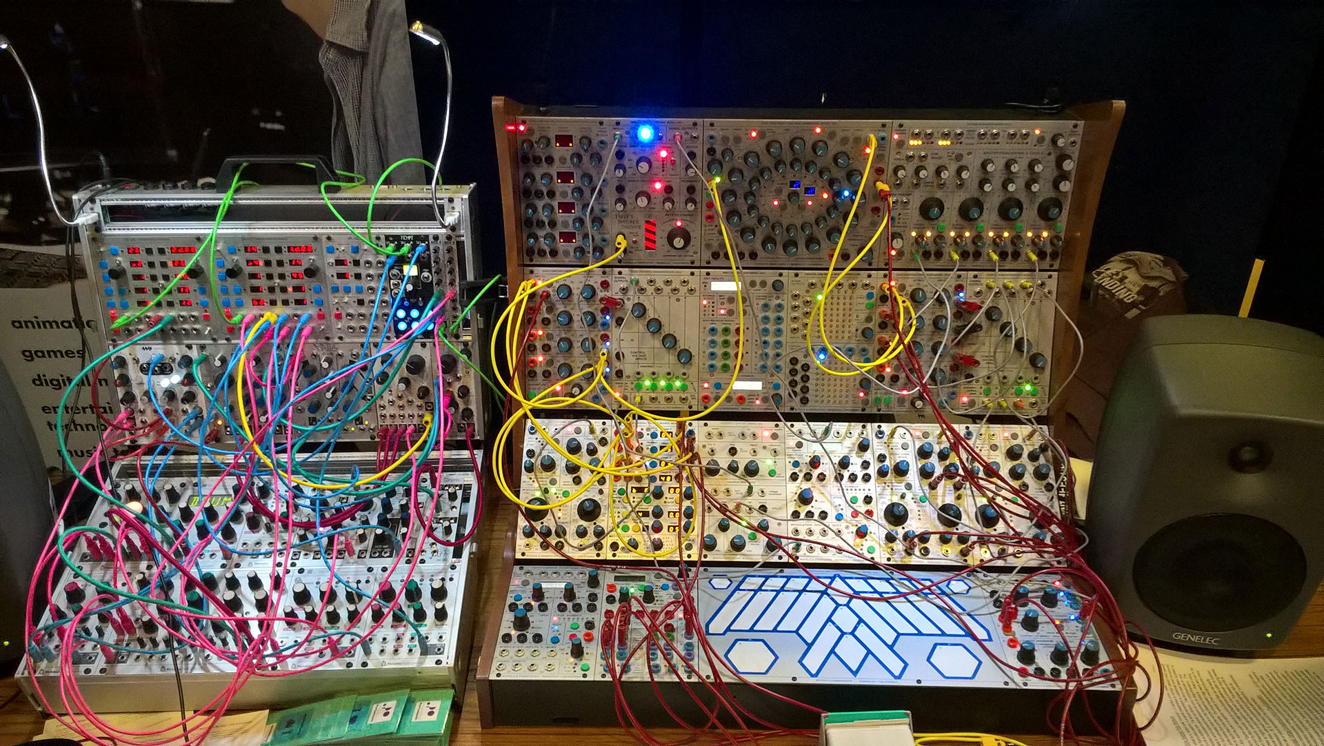 Where do you start with modular? - Molten Modular