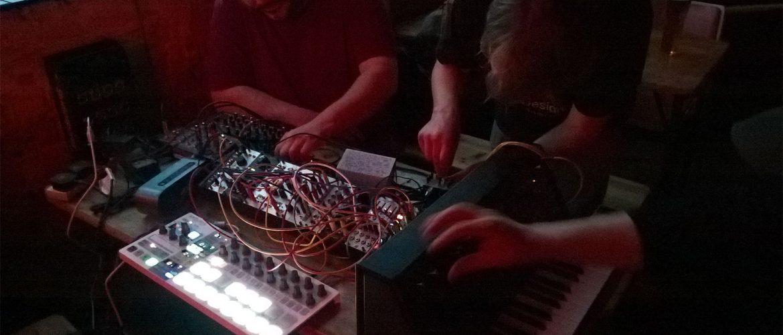 Norwich Synth Meet