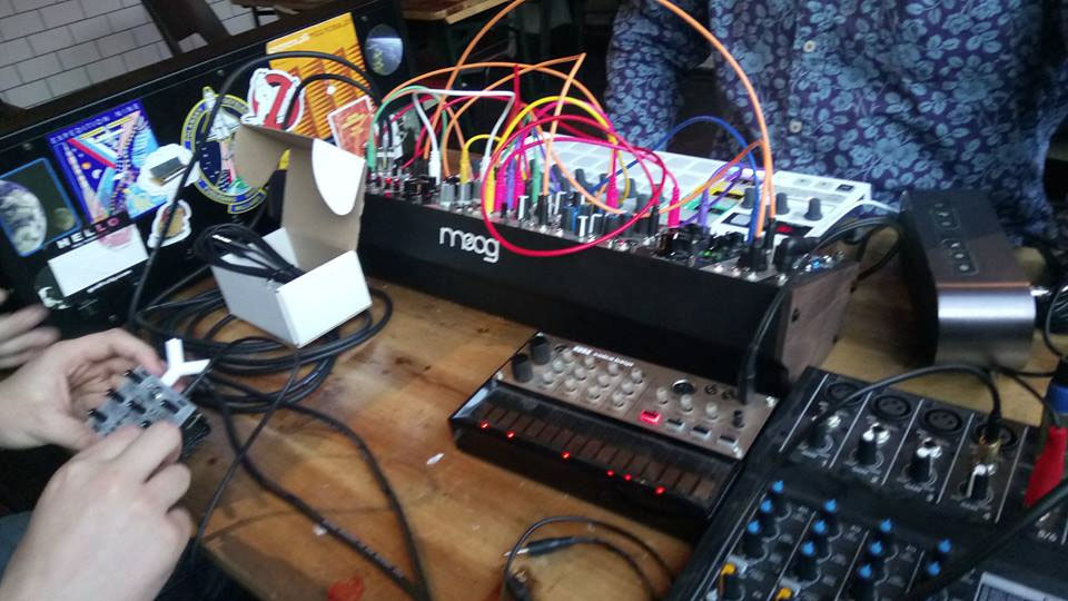 Norwich Synth Meet